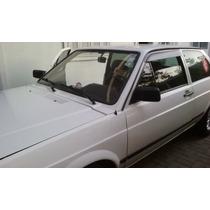 Volkswagen Motor 1.6 Voyage 2 Portas Alarme ,vidro Elétrico