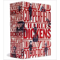 David Copperfield Livro Capa Dura Charles Dickens