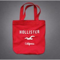 Bolsa Hollister By Abercrombie 100% Original