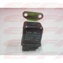 Rele Pre Aquecimento Motor Caminhao Effa Jmc N-900