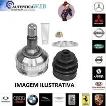 Junta Homocinetica 28x27mm Renault Master
