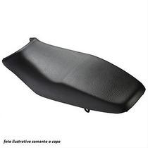 Capa De Banco Preta Speed 150 Dafra Protercapas