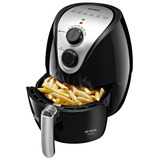 Fritadeira Air Fryer Ultra 2,2l, 1250w - Af10 220v