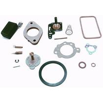 Kit Reparo Carburador Holley Argentino F.1000 4.9 Completo