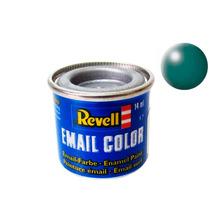 Tinta Revell Verde Folha Seda 14ml Rev 32364
