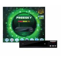 Freesky Freeduo F1 Com Acm Superior A S1005 + Frete Grátis