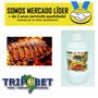 Fumaça Líquida Natural Para Alimentos-a Base De Água 1l