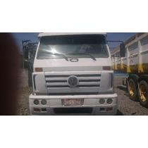 Caminhão Vw 18 310 Titan Trucado 2004 Só R$ 67.000