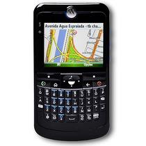 Motorola Q11 Wifi Gps Câm 3.0 Mp3 Bluetooth (ñ Asha Optimus)