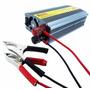 Inversor Conversor Transformador 500w De Potência 12v -110v