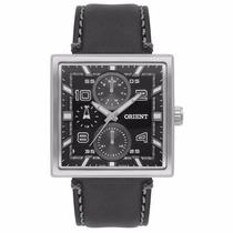 Relógio Orient Masculino Ref: Gbscm005 P2px