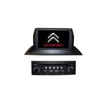 Kit Central Multimidia Original Citroen Aircross Tv Gps Dvd