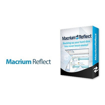 Macrium Reflect Workstation + Server + Server Plus