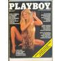 *sll* Revista Playboy N. 36 Debra - 1. Playboy No Brasil