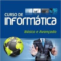 Crusos De Informatica Pague 2 Leve 4!