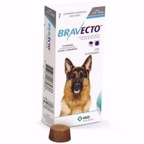 Bravecto Comprimido 20 A 40 Kg - Promoção