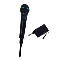 Microfone Sem Fio Para Cultos Igrejas Apresentações Canto
