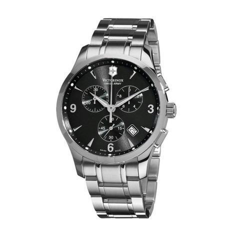 b15b035d33a Relógio Victorinox Swiss Army Cronógrafo 241478