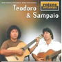 Cd / Teodoro E Sampaio = Raízes Sertanejas - 20 Sucessos