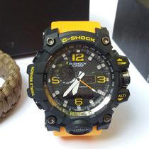 Relógio - Mascunino Casio G-shock Barato