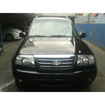 Chevrolet Tracker 2009