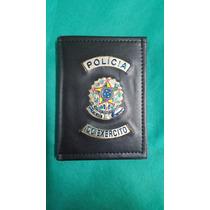Carteira Policia Do Exercito