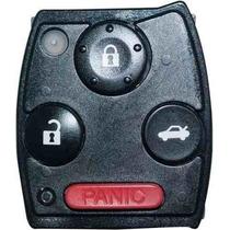 Controle Alarme Honda Civic Com 4 Funções. Original