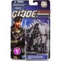Gi Joe 30th Sgt. Stalker Ranger  Raro  - Brinquetoys
