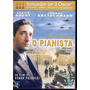 Dvd O Pianista Semi Novo***