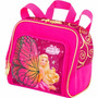 Lancheira Barbie Butterfly E A Princesa Fairy Rosa