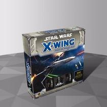 X-wing Star Wars Despertar Da Força Jogo Tabuleiro Português