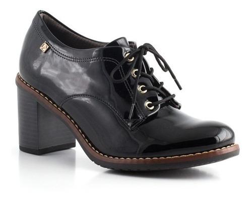 a8ad016c0 Sapato Feminino Piccadilly Preto 342007