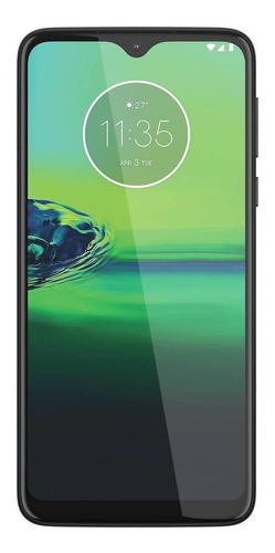 Motorola G8 Play Dual Sim 32 Gb Knight Black 2 Gb Ram