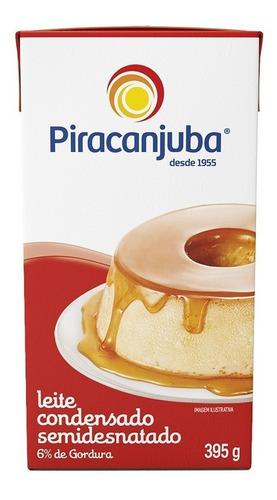 Leite Condensado Piracanjuba 395g