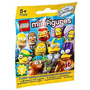 Lego® Minifiguras: The Simpsons Series M. Brinq
