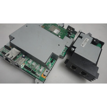 Placa Lógica Epson Tx620 Fwd + Placa Fax Funcionando