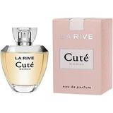 La Rive Cuté Edp 100ml - Perfume Feminino