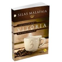 Livro Palavra De Vitória - Vol 3 (devocional) Silas Malafaia