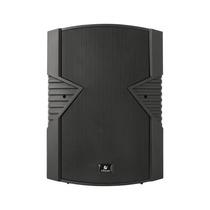 Caixa Acústica Frahm Ps 8s Passiva Preta 70rms Som Ambiente