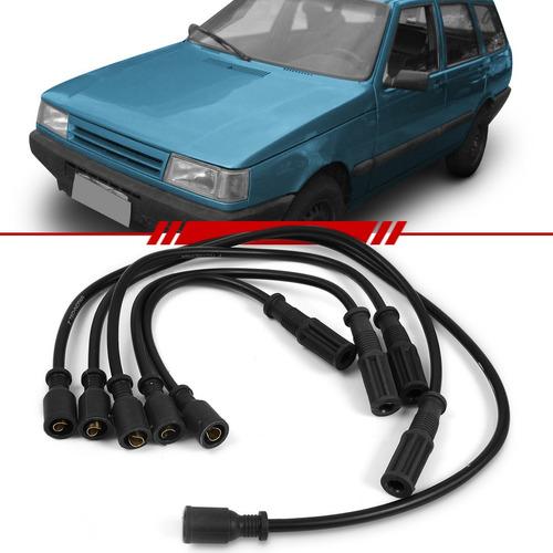 Cabo De Vela Elba 91 90 1991 1990 Fiat Jogo 1.6 8v Ignição