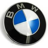 Emblema-82mm-Bmw-Capo-Porta-Malas-Serie-3-5-7-8-X5-Z3-X6-Top