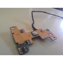 Power Button Netbook Lg P430 - Paj80 Ls-7402p Power Button