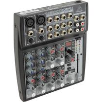 Xenyx1002fx Mesa De Som Behringer Xenyx 1002fx Xenyx 1002 Fx