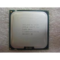 Intel Core2 Duo Processor E8500 (6m Cache, 3.16 Ghz Slapk