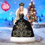 Barbie Holiday 2006 By Bob Mackye - Collection - Mattel