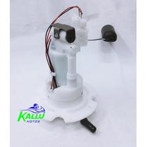 Bomba De Combustivel Para Titan 150 +09 Magnet Kallu Motos