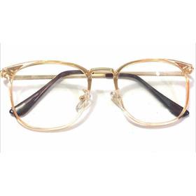e62ceeaf7 Armação Pra Grau Óculos Fino Feminino Colecao Novo
