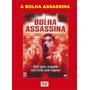 Dvd - A Bolha Assassina - 1988