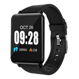 Relogio Inteligente Smartwatch Android Bluetooth App + Nf