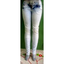 Calça Jeans Feminina Morena Rosa Original.